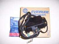 Johnson Evinrude OMC Power Pack kit CD6L58 NEW 584044