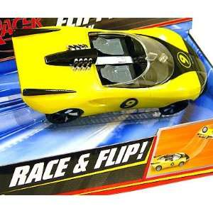 Speed Racer Movie Toy Stunt Vehicle Racer X Toys & Games