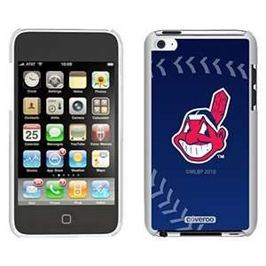 Cleveland Indians stitch on iPod Touch 4 Gumdrop Air Shell