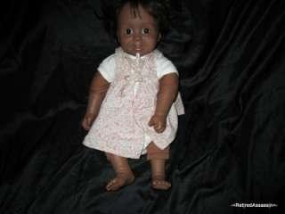 My Twin Twinn African American Black Baby Toddler Girl Female Doll