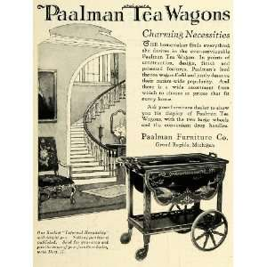 Household Furniture Tea Wagon Hospitality Grand Rapids Michigan