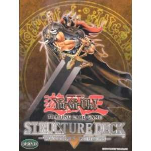 Warrior Triumph Structure Deck Toys & Games