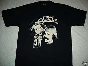 cheech and chong mens t shirt XXLarge (Up in smoke)