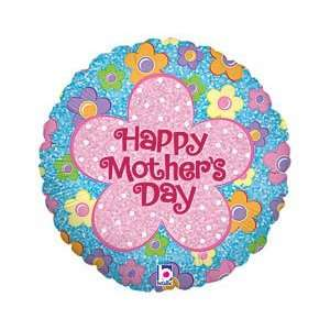 Happy Mothers Day Sweetness 9 Air Filled Cup & Stick