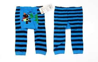 Toddler Unisex Girl Boy Baby Clothes Leggings Tights Leg Warmers Socks