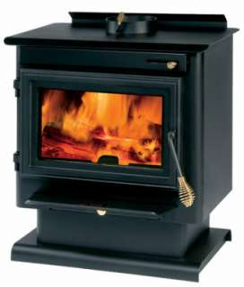 Englands Stove Freestanding Wood Burning Stove