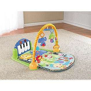 Play Piano Gym  Fisher Price Baby Baby Toys Floor & Activity Toys