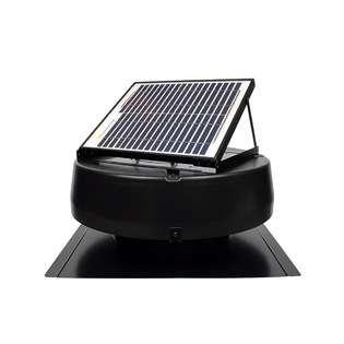 Sunlight Corp Solar Attic Fan 9910TRP