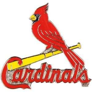 St. Louis Cardinals Logo Pin