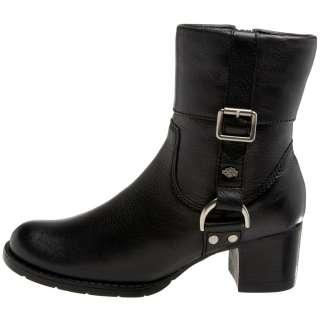 Harley Davidson SADIE Womens Dressy Boots