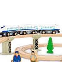 Imaginarium City Train Set   Toys R Us