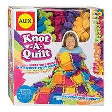 Alex Toys Knot A Quilt   Alex Toys   Toys R Us