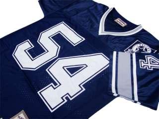 dallas cowboys randy white jersey high quality 100 % polyester mesh