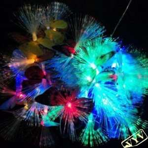 Optic Butterfly Led Strip Light for Christmas Holiday&party Decoration