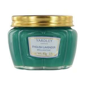 YARDLEY ENGLISH LAVENDER BRILLIANTINE (HAIR POMADE) 2.7 OZ