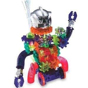 NEW Gears IllumaBot Motorized Set (Toys)