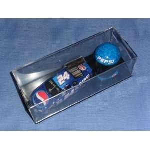 1999 NASCAR Action Racing Collectables . . . Jeff Gordon #24 Pepsi