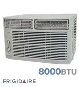 8000 BTU AC THRU WINDOW WALL AIR CONDITIONER ROOM UNIT
