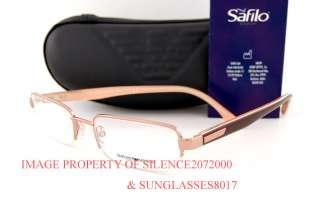 New Emporio Armani Eyeglasses Frames 9316 PHC SKIN PINK  