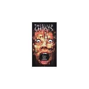 Thir13en Ghosts [VHS]: Tony Shalhoub, Shannon Elizabeth