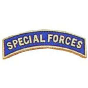 U.S. Army Special Forces Pin 1 9/16 Arts, Crafts