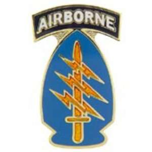 Special Forces Airborne Pin 1 Arts, Crafts & Sewing