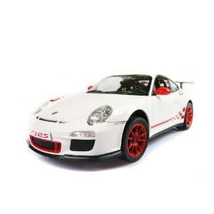 1/14 Scale Porsche 911 GT3 RS Radio Remote Control Car RC