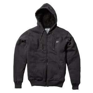 Mr. Clean Sasquatch Zip Front Fleece Hoody   45288