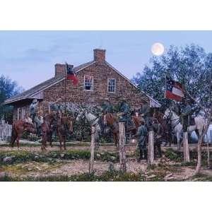 John Paul Strain   Headquarters, Gettysburg Pennsylvania