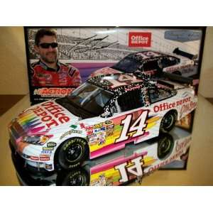 Action Racing Collectibles Tony Stewart 09 Office Depot
