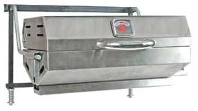 CAMCO 5500 STAINLESS STEEL BARBECUE  TAILGATING / RV GRILL