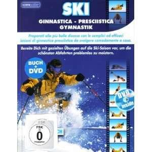 Ski Gymnastik (DVD+Book) Various, ZYX Music Movies & TV
