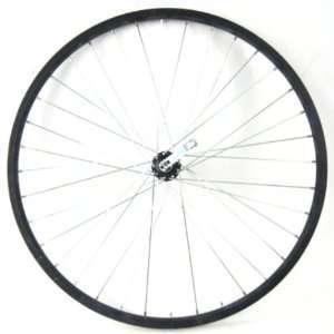 MOUNTAIN BICYCLE/BIKE 24 FRONT WHEEL ALLOY 36 SPK Sports