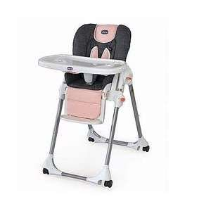 Chicco Polly High Chair   Bella: Baby