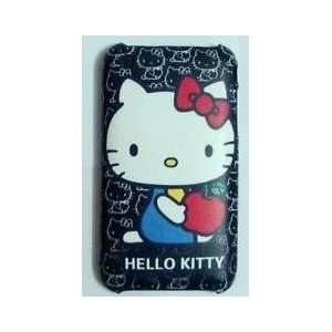 hello kitty iphone 3g 3gs case faceplate