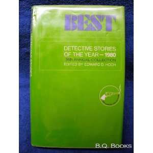 Best Detective Stories 1980: 2 (Years Best Mystery & Suspense Stories
