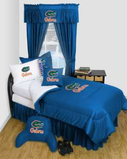 FLORIDA GATORS *BEDROOM DECOR* **MORE ITEMS** LR