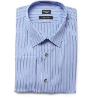 Paul Smith London Slim Fit Striped Cotton Shirt  MR PORTER