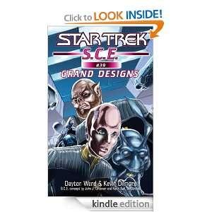 Grand Designs (Star Trek Starfleet Corps of Engineers) Dayton Ward