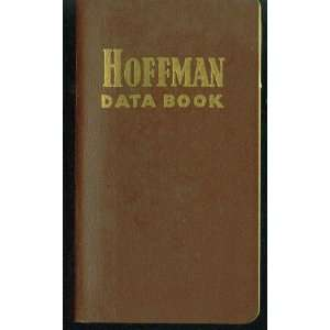 Hoffman data book for heating engineers and contractors,: John M