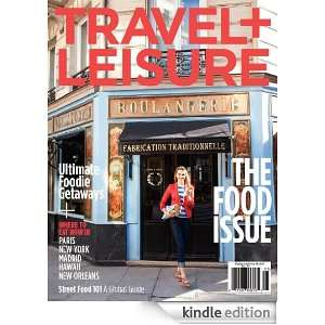 Travel + Leisure: Kindle Store: American Express