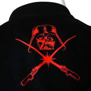 New %Adidas Originals Star Wars Darth Vader Jacket   M