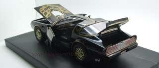 MALIBU INTERNATIONAL 1977 Pontiac Trans Am *Smokey and the bandit* 1