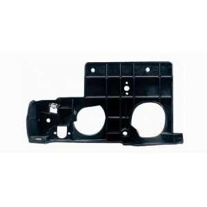 1985 2005 ASTRO / GMC SAFARI VAN COMPOSITE TYPE HEAD LIGHT