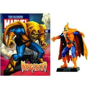 Classic Marvel Comics Figurine Collection #102 Hobgoblin