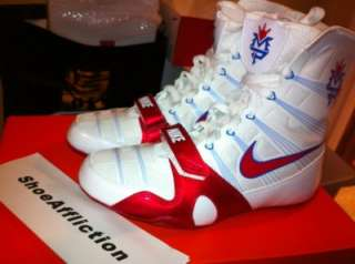 HYPER FLY MP KO MANNY PACQUIAO SZ 9 BOXING BOOT TRAINER 1.3