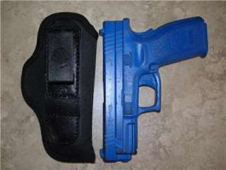 Tuck Tuckable IWB In pants Holster 4 ruger p94 p95 sr9