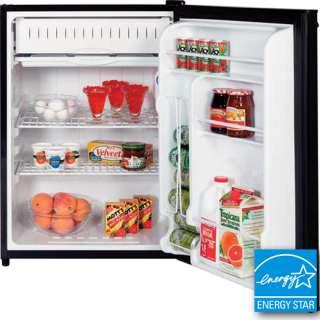 Mini Refrigerator Fridge & Freezer   Energy Star Rated