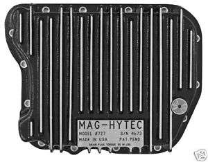 Mag Hytec Dodge Deep Transmission Pan 727 D