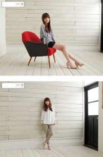 Candy Color Stilettos High Heels Shoes Girl Womens Japanese Korean
